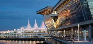 Vancouver convention center
