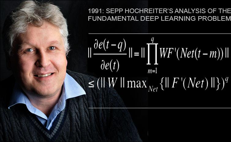 Sepp Hochreiter