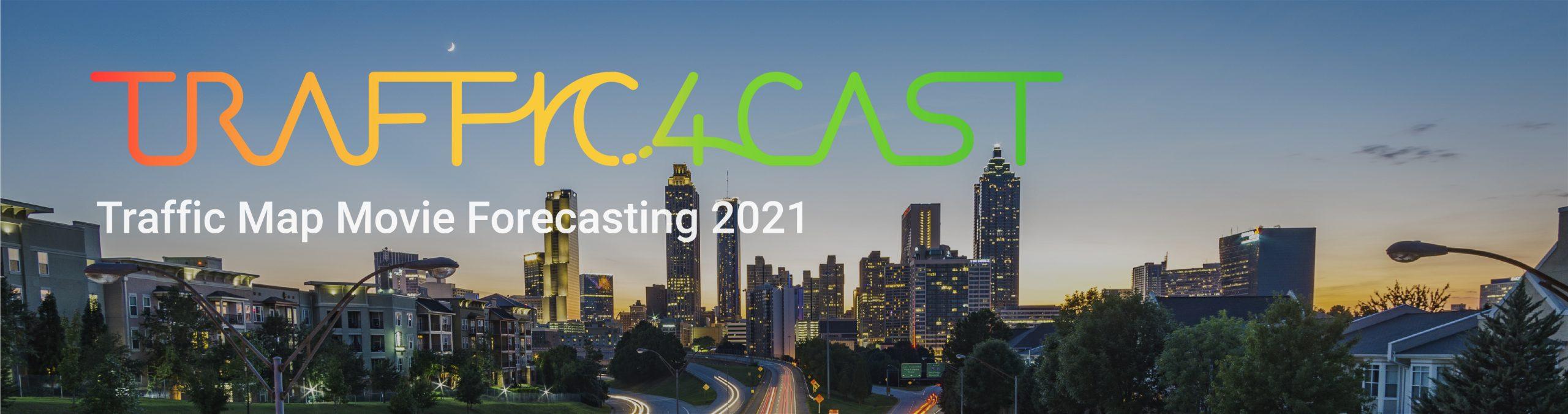 Traffic4cast 2021