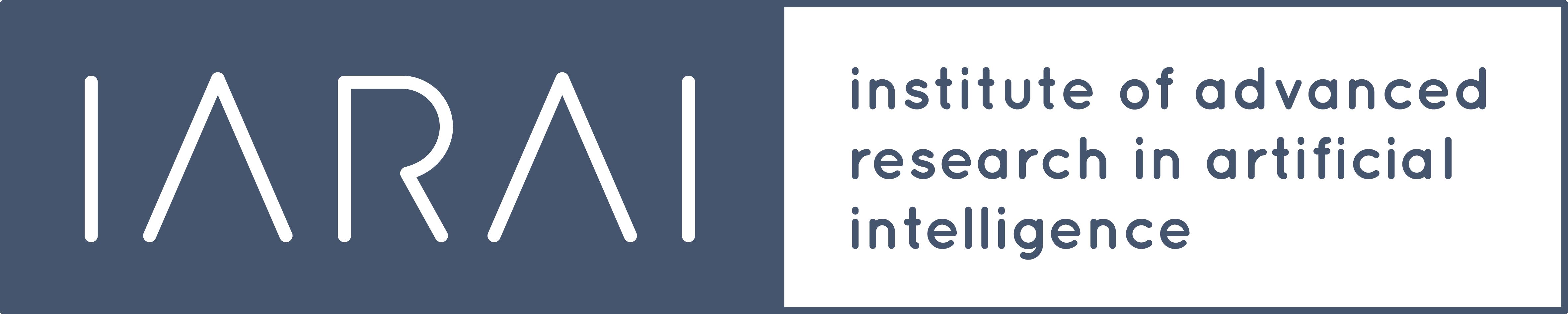 IARAI, Institute of advanced research in artificial intelligence